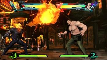 Ultimate Marvel vs Capcom 3 - 037