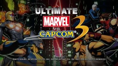 Foto de Ultimate Marvel vs. Capcom 3   Relembrando a colisão de mundos da geração passada! (Impressões)