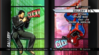 Ultimate Marvel vs Capcom 3 - 045