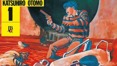 Photo of Editora JBC anuncia detalhes de lançamento para a 1ª edição de Akira