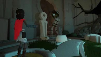 Photo of Assista aos diários de desenvolvimento de RiME, game chega no fim de maio