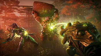 Shadow Warrior 2 - Console Screen 7