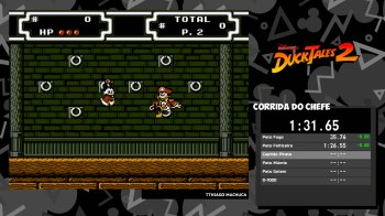 The Disney Afternoon Collection 023
