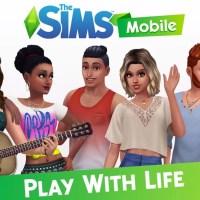 EA e Maxis fazem o pré-lançamento de The Sims Mobile exclusivamente no Brasil