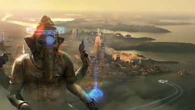 Photo of 14 minutos da in-game demo de Beyond Good and Evil 2 e sua assustadora escala