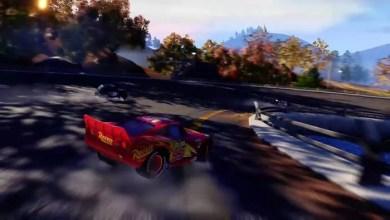 Photo of Minipost   Na onda do filme, eis Carros 3: Correndo para Vencer