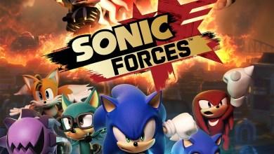 Photo of Reunião de vilões e o gameplay de Sonic Forces e Sonic Mania da E3 2017
