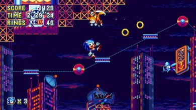 Photo of Sonic Mania tem novo trailer, data de lançamento e pré-venda liberada