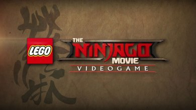 Photo of Trailer e anúncio de LEGO Ninjago O Filme Videogame