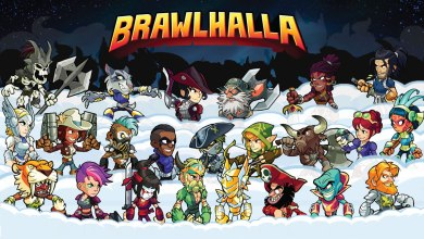 Foto de Porradaria de Brawlhalla fará cross-play entre PlayStation 4 e PC