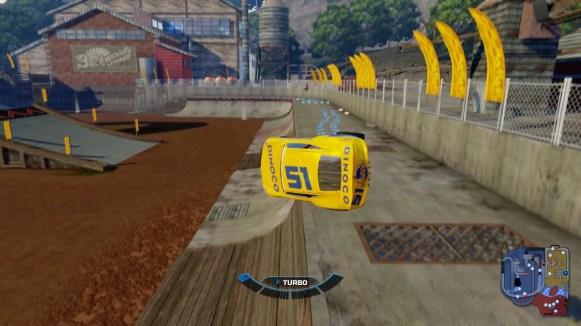 Carros 3 Correndo para Vencer 015