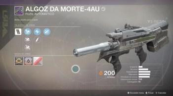 Destiny 2 Beta 033
