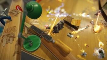 Micro Machines World Series 005
