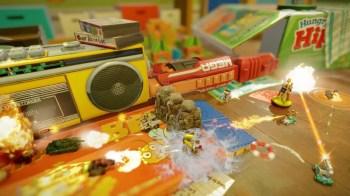 Micro Machines World Series 014