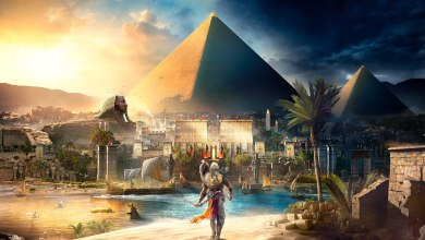 Photo of Assassin's Creed Origins e South Park: A Fenda que Abunda Força estarão na BGS 2017