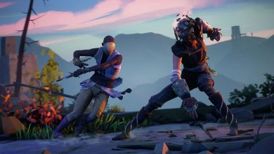 Foto de Absolver é lançado e abre seu caminho no PlayStation 4 e PC