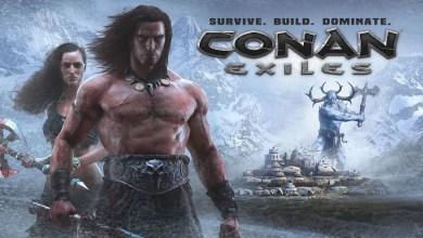 Foto de Conan Exiles chega ao Xbox One junto com nova expansão: The Frozen North