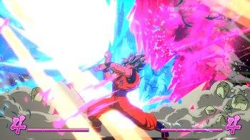 Dragon Ball FighterZ - SSGSS Goku (1)