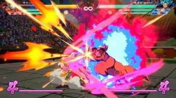Dragon Ball FighterZ - SSGSS Goku (3)