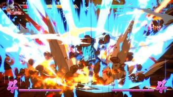 Dragon Ball FighterZ - SSGSS Vegeta (1)
