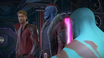 Guardians of Galaxy Telltale Series Ep2 006