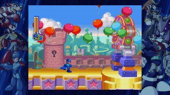 Mega Man Legacy Collection 2 - 014