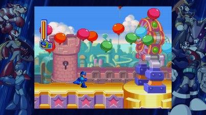 Mega Man Legacy Collection 2 - 014