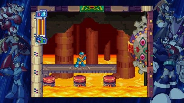 Mega Man Legacy Collection 2 - 023