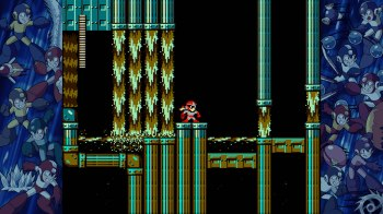 Mega Man Legacy Collection 2 - 029