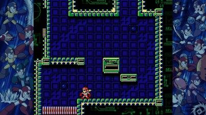 Mega Man Legacy Collection 2 - 032