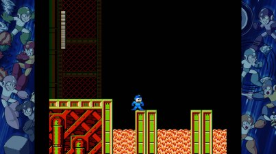 Mega Man Legacy Collection 2 - 041
