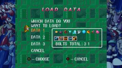 Mega Man Legacy Collection 2 - 052