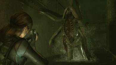 Photo of Resident Evil Revelations chega em agosto no PS4 e Xbox One