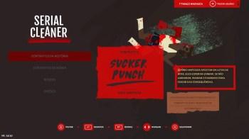 Serial Cleaner 026