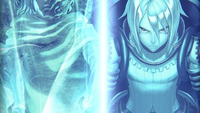 Foto de Bandai Namco revela novas imagens de .hack//G.U. Last Recode