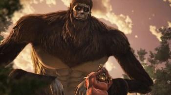 Attack on Titan 2 Screen 4b