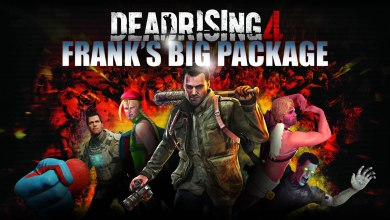 Photo of A experiência definitiva de Dead Rising 4 chega ao PS4 em dezembro