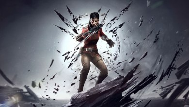 Photo of Confira o trailer de lançamento de Dishonored: Death of the Outsider