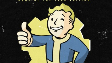 Photo of Fallout 4 Game of the Year Edition já está disponível