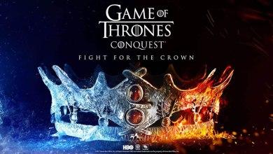 Photo of Liberado a pré-inscrição para o jogo mobile Game of Thrones: Conquest