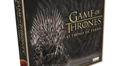 Foto de Jogo de tabuleiro de Game of Thrones chega às lojas resgatando personagens icônicos
