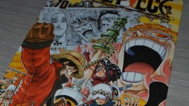 Photo of Panini | One Piece chega a 70 volumes no Brasil (Opinião)