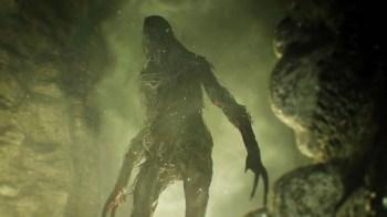 Resident Evil 7 biohazard DLC Screen 2