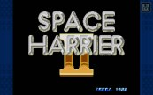 SEGA Forever Space Harrier II 01