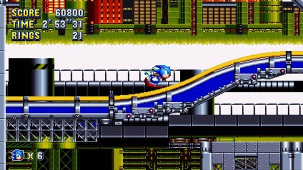 Sonic Mania 011