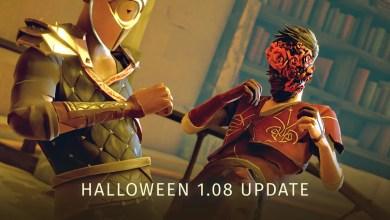 Foto de Absolver | Evento de Halloween e Patch 1.08 trazendo novidades