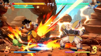 Dragon Ball FighterZ Screen 12