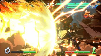 Dragon Ball FighterZ Screen 16