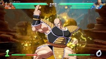 Dragon Ball FighterZ Screen 8