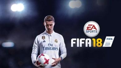 Photo of O melhor jogo do mundo, EA Sports FIFA 18 já está disponível